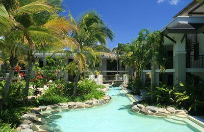 Hotel Sea Temple