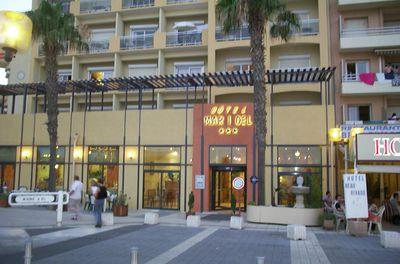 Hotel Mar i Cel