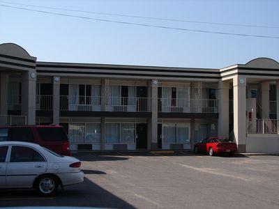 Hotel Days Inn Natchez, MS
