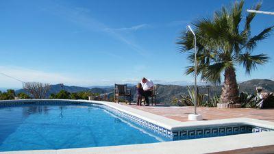 Vakantiehuis Villa Violetta