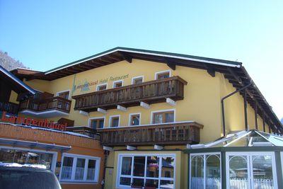 Hotel Lampenhausl
