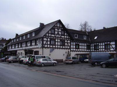 Hotel Zum Wilden Zimmerman