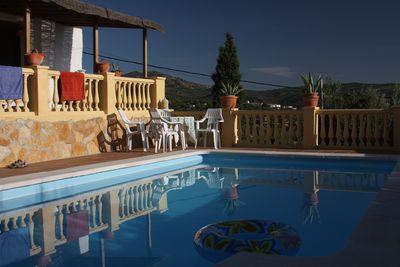 Vakantiehuis Vakantieboerderij Zon en Uitzicht