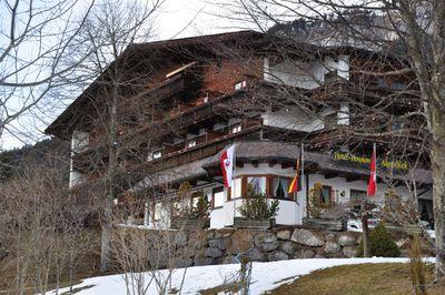 Hotel Alpenblick