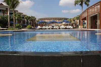 Hotel Intercontinental Hua Hin Resort