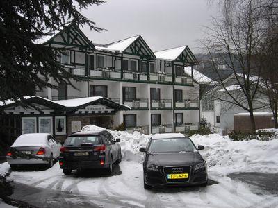 Aparthotel Edelweiss