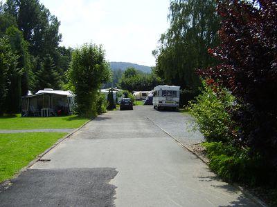 Vakantiepark Teutoburgerwald