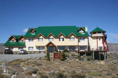 Hotel Hostería Meulen