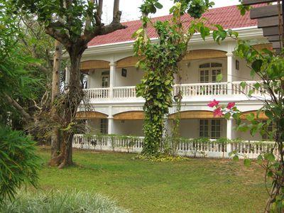 Hotel Maison Souvannaphoum