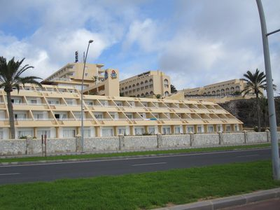 Aparthotel SBH Maxorata Resort