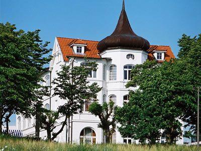 Hotel Strandhotel Binz