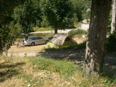 Camping Del Ron