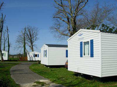 Camping Les Abberts