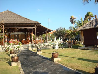 Hotel Bintang Villa