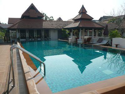 Hotel The Bodhi Serene