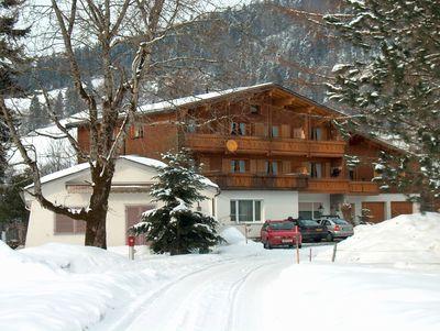 Pension Gästehaus Moosbrugger