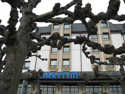Hotel Maritim Hotel Königswinter