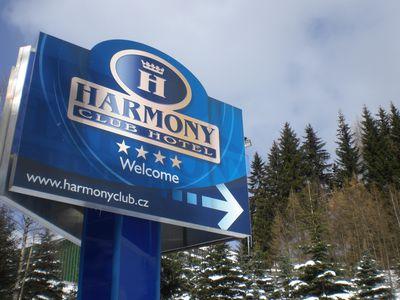Hotel Harmony Club-Hotel