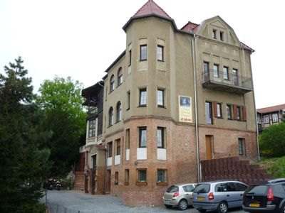 Pension Felsengrund