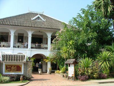 Hotel Villa Santi