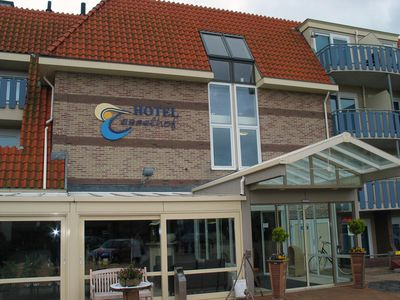 Hotel Tesselhof Texel (De Koog)