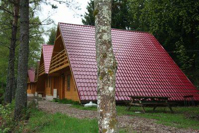 Camping Gadémont Plage