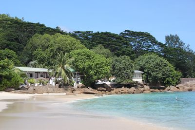 Hotel Anse Soleil Beachcomber