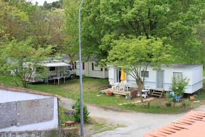 Camping Raiola Loisirs