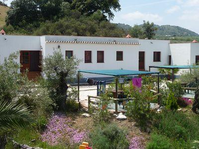 Vakantiehuis El Sigiloso
