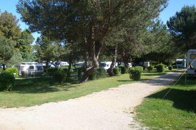 Camping Orsera