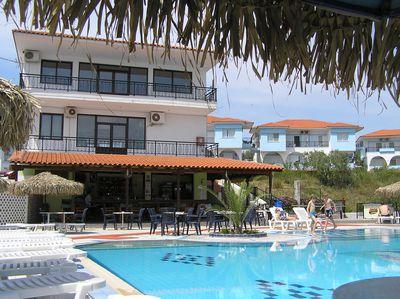 Hotel Sonia Village