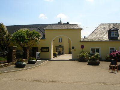 Hotel Jakobsberg Golf Club