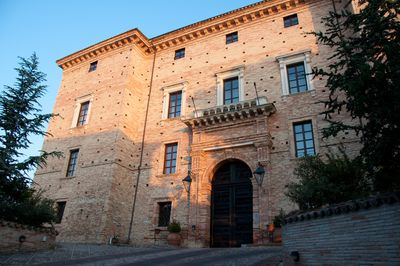 Hotel Castello Chiola Dimora Storica