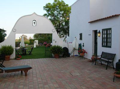 Appartement Quinta da Murteira