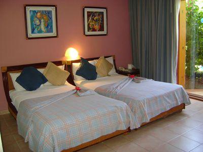 Hotel Natura Park Eco Resort & Spa