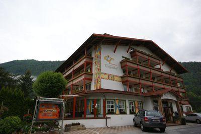 Aparthotel Truyenhof