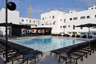 Appartement SENTIDO Migjorn Ibiza Suites & Spa