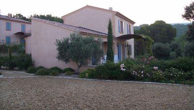 Villa Domaine Les Demeures du Luc