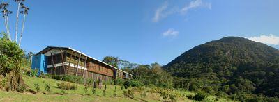 Lodge Celeste Mountain
