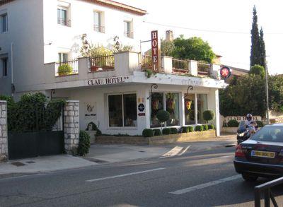 Hotel Interhotel Clair