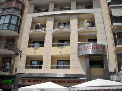 Aparthotel Milord's Suites