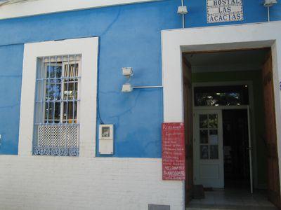 Hotel Hosteria Las Acacias