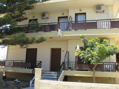 Appartement Ermis Suites