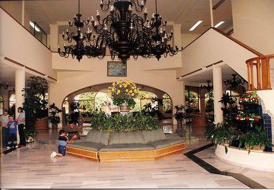 Hotel Barcelo Puerto Vallarta
