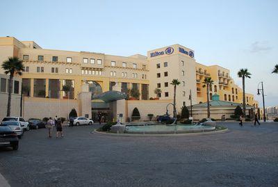 Hotel Hilton Resort Malta