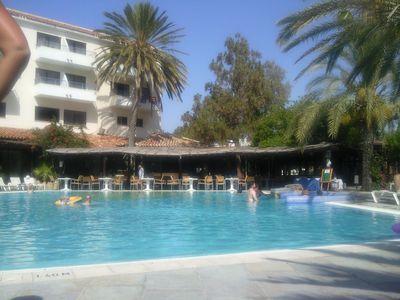 Aparthotel Paphos Gardens
