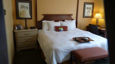 Hotel Hampton Inn New Orleans Downtown