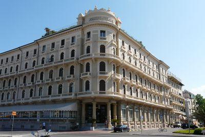 Hotel Grand Hotel Principe di Piemonte