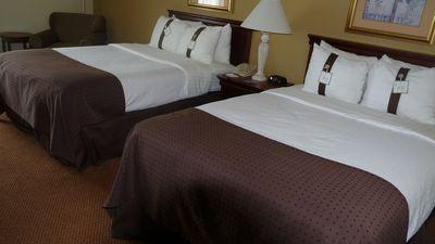 Hotel Holiday Inn Mount Pleasant