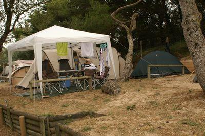 Camping Municipal Le Remondeau